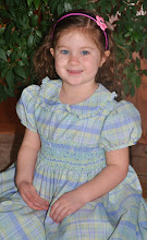 Hope, age 3