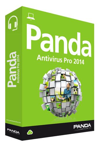 Panda Antivirus Pro 2014 - Скачать бесплатно