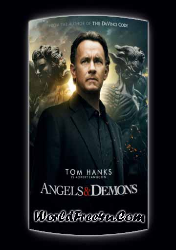 Free Download Angels Demons 2009 Dual Audio 300mb Hindi Dubbed