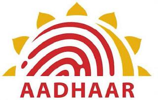 Status of Aadhaar card