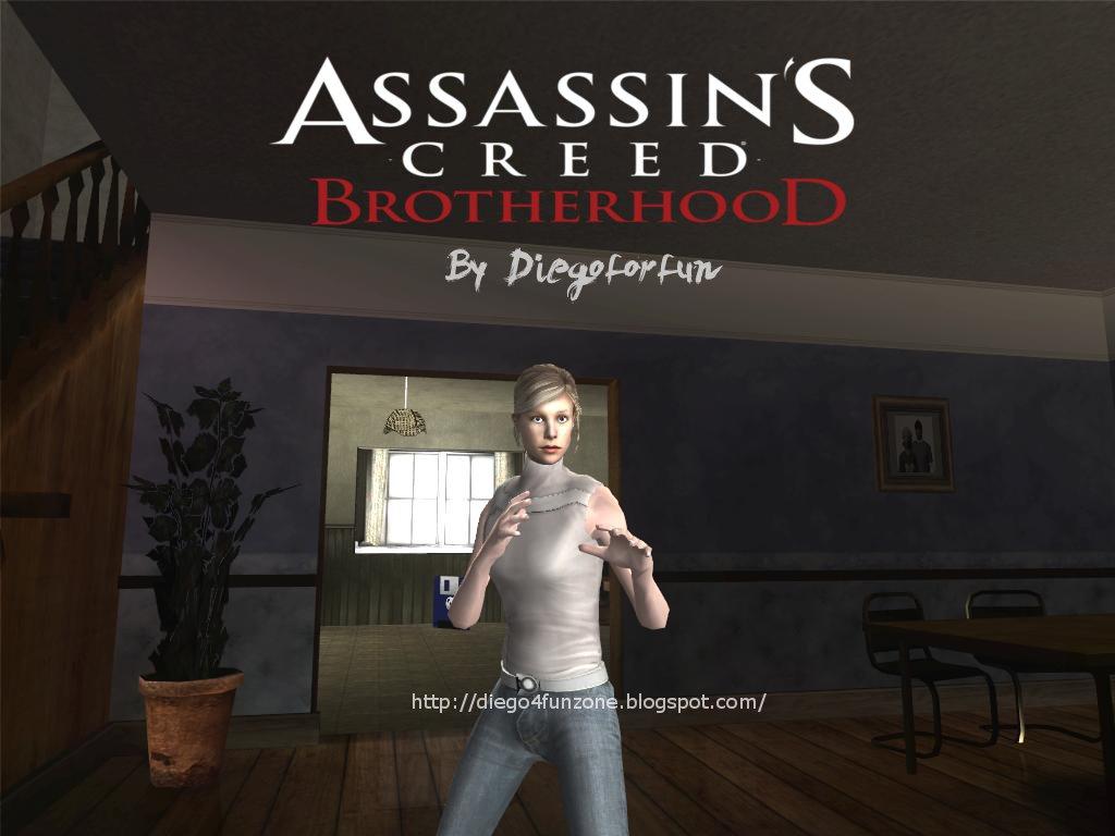 Assassin s creed brotherhood porn