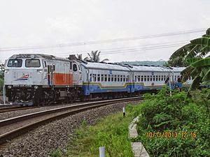 Jadwal Dan Harga Tiket Kereta Api Purwojaya Jakarta Cilacap Info