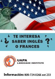 PRONTO EN UAPA INSTITUTO DE INGLES