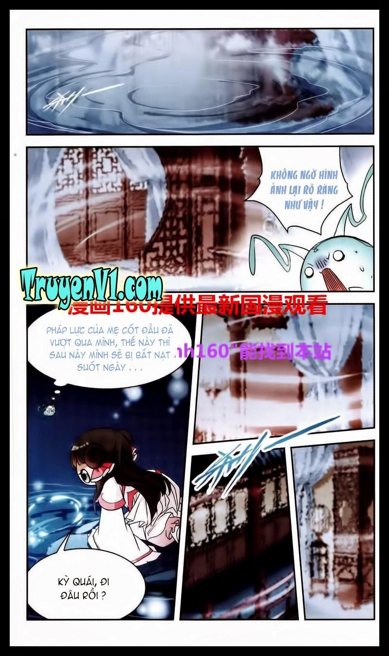 Hoa Thiên Cốt Chap 73 - Truyen.Chap.VN