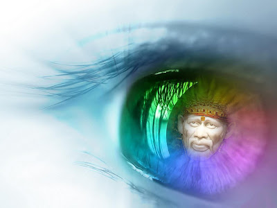 Sai Baba Took Care Of Me - Sai Devotee Sridevi