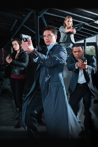 "New Promo Shots For ""Torchwood: Miracle Day"""