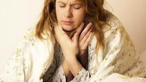 gejala radang tenggorokan1