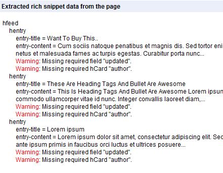 Cách hiển thị hình ảnh Google+ trên kết quả tìm kiếm