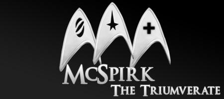 #TeamMcSpirk