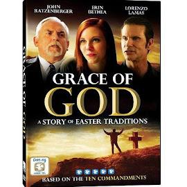 Grace of God DVD Giveaway