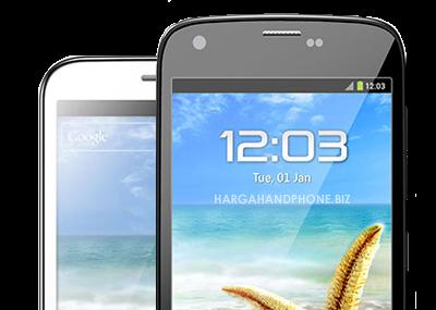 Daftar Harga HP Advan Android Terbaru Oktober 2014