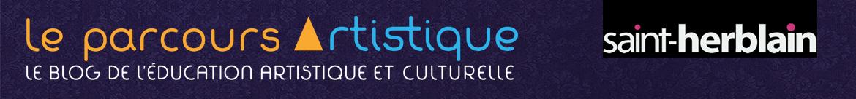 Le blog de l'éducation artistique et culturelle à Saint-Herblain