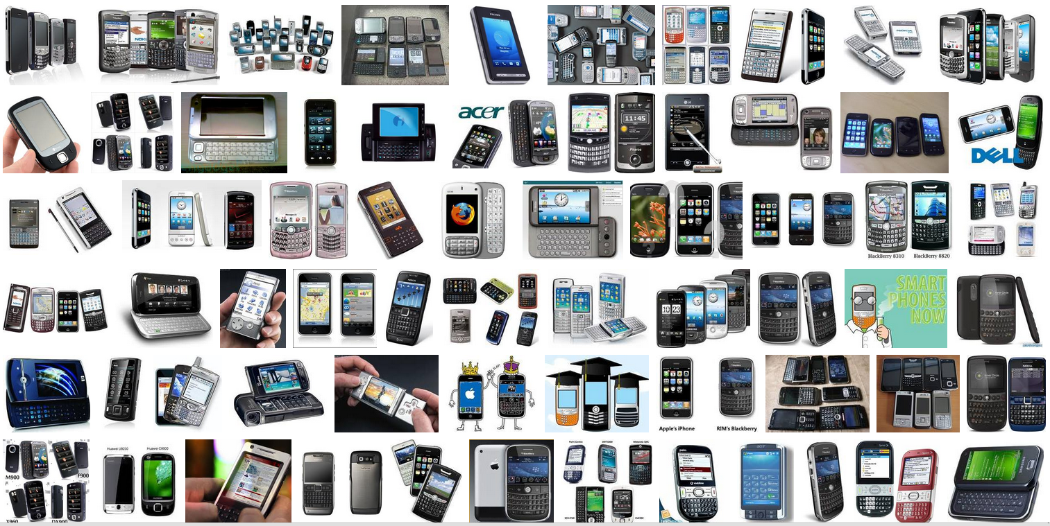 Droid Tech News: Expectations on Smartphones Will Be Like ...