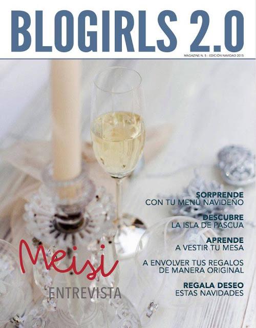 Blogirls 2.0 - Navidad 2015