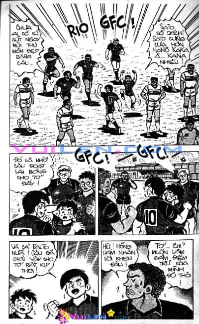 Jindodinho - Đường Dẫn Đến Khung Thành III  Tập 23 page 70 Congtruyen24h