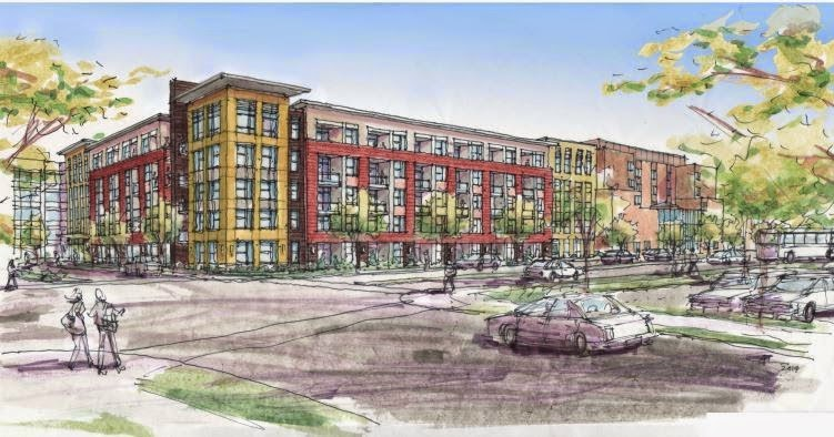 The Annandale Blog New Details Emerge On Southeast