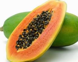 Manfaat buah pepaya untuk kulit wajah