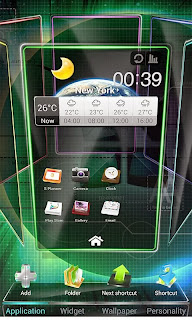 Descargar Next Launcher 3D v2.07 APK FULL ANDROID (Gratis)