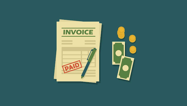How to invoice clients the right way