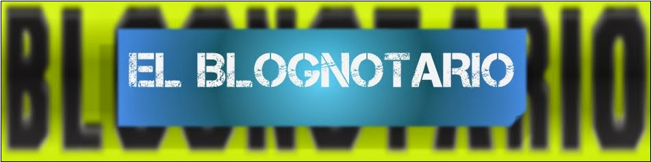 El Blognotario