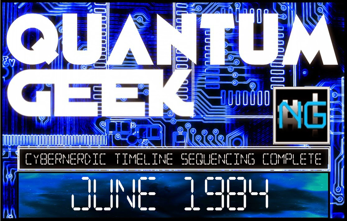 Quantum Geek at nerdgenious.com reviews Gremlins