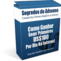 cursos segredos do adsense