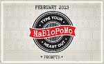 nablopomo