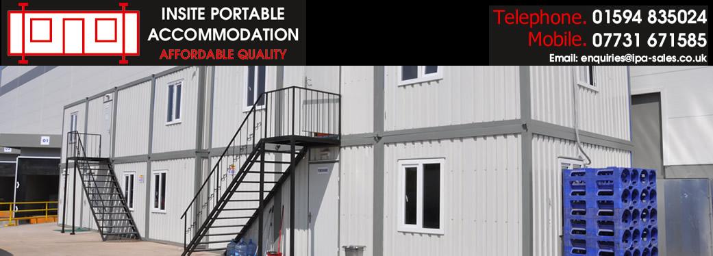 Insite Portable Accommodation