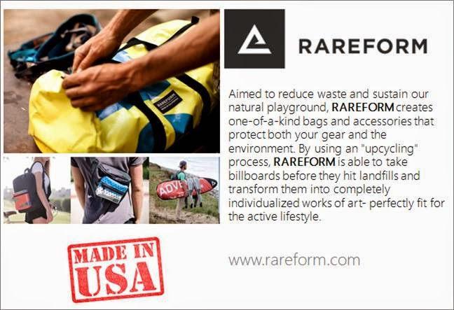 Rareform Made in the USA