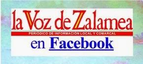 Seguimos en Facebook