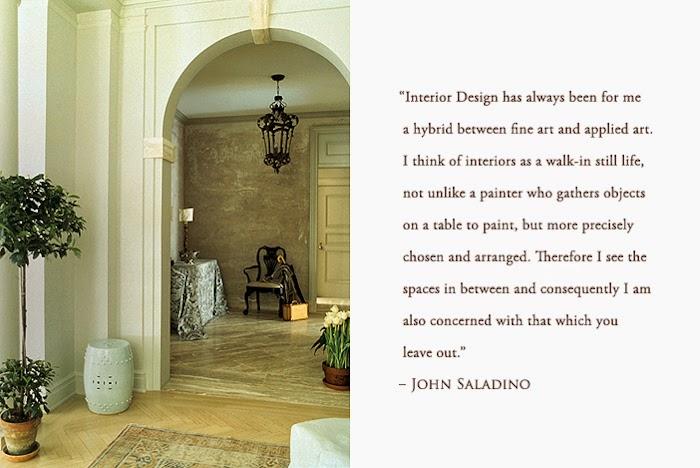 Saladino Interior Design