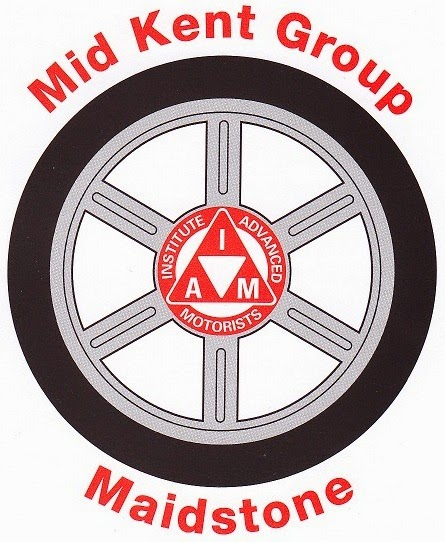 Mid Kent Group of Advanced Motorists