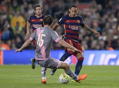 FC Barcelona Liga 2015