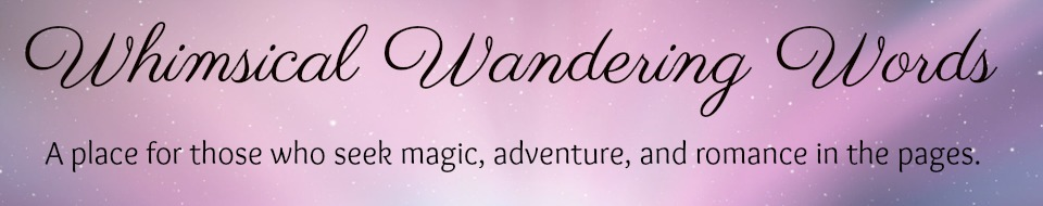 Whimsical Wandering Words