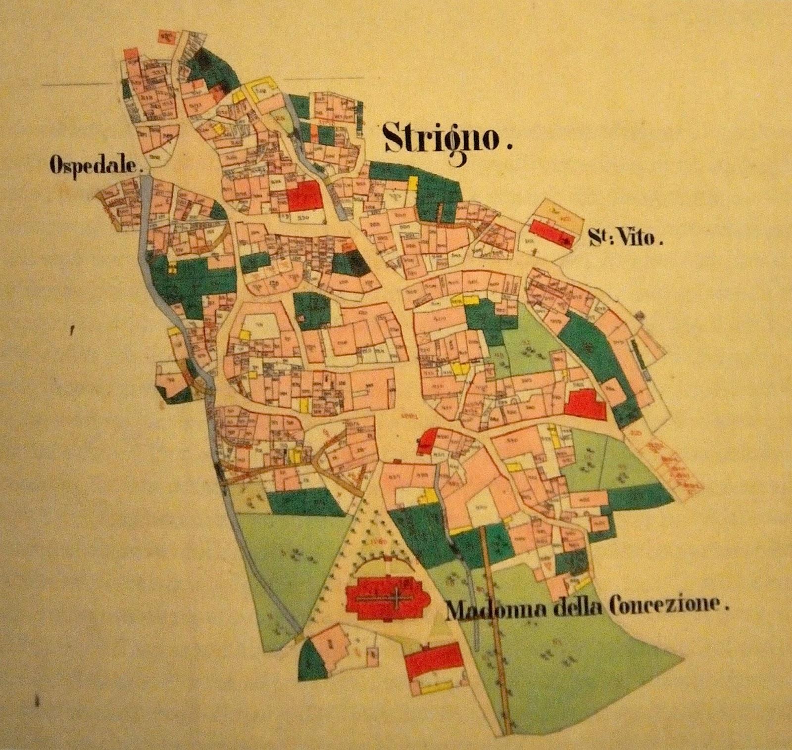 Livro La Valsugana Orientali, p121.