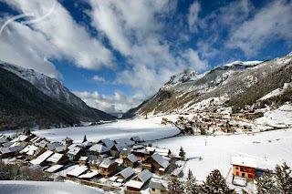 Le Top 5 des stations de ski à petits prix