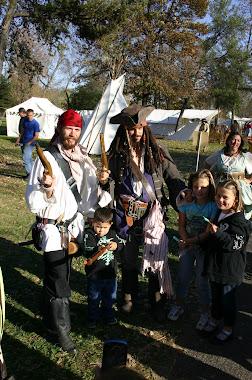 MN Capt. Jack Sparrow