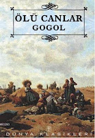 ÖLÜ CANLAR, Gogol