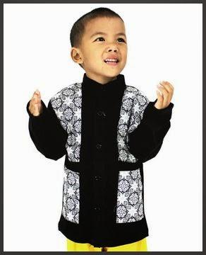 Model Baju Muslim Anak  Model Baju Muslim