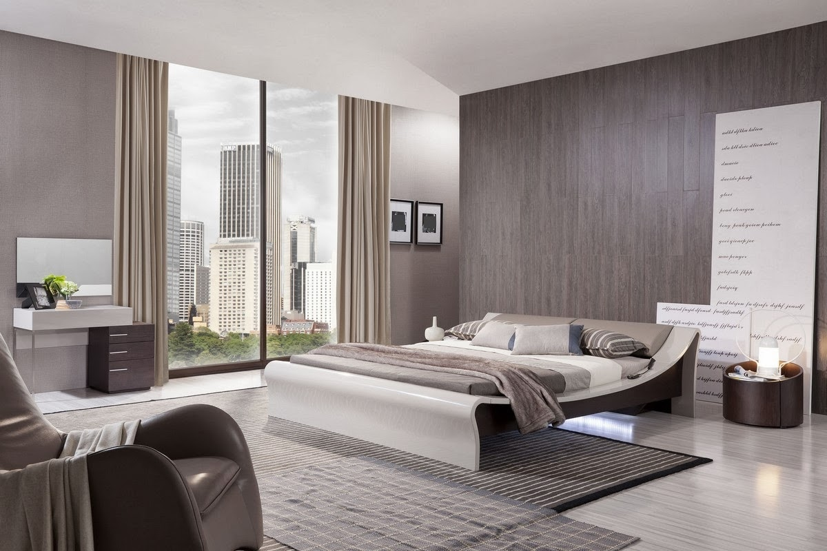 Chambre italienne design for Chambre italienne moderne