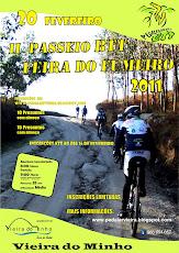 II PASSEIO BTT FEIRA DO FUMEIRO