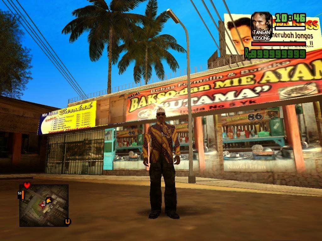 GTA Extreme Indonesia 2017 Terbaru