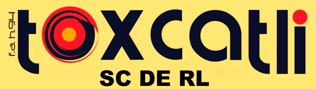 Sociedad Cooperativa Toxcatli