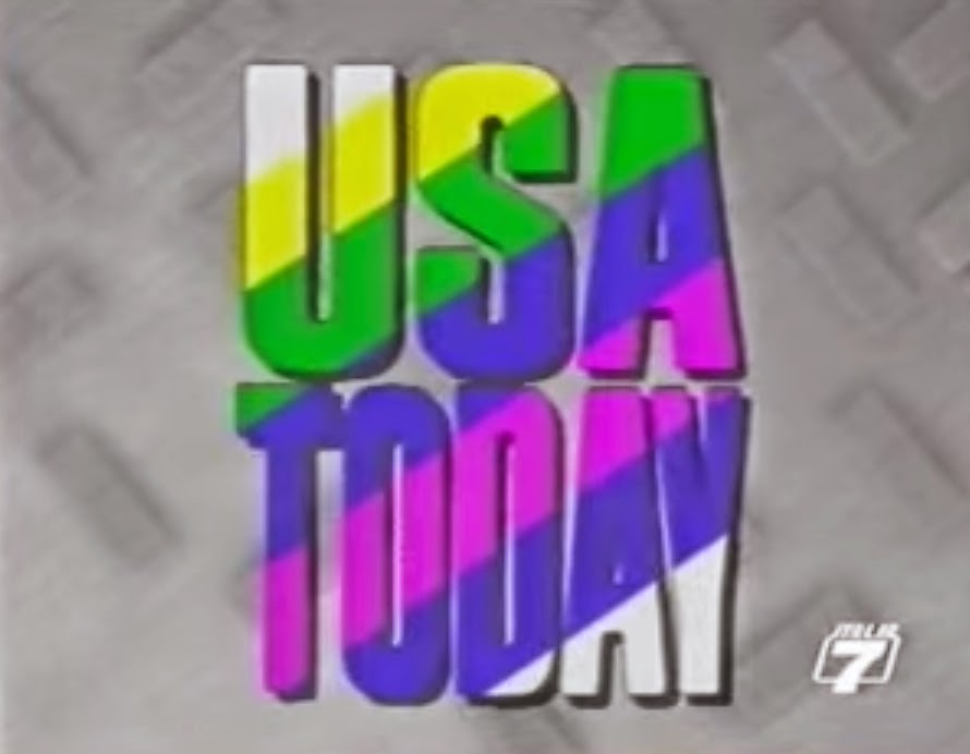 usa today italia 7 logo