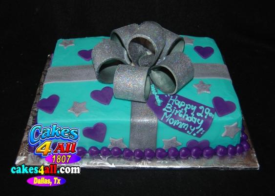 Wonderful Sheet Present Cakes Dallas Tx Bakery