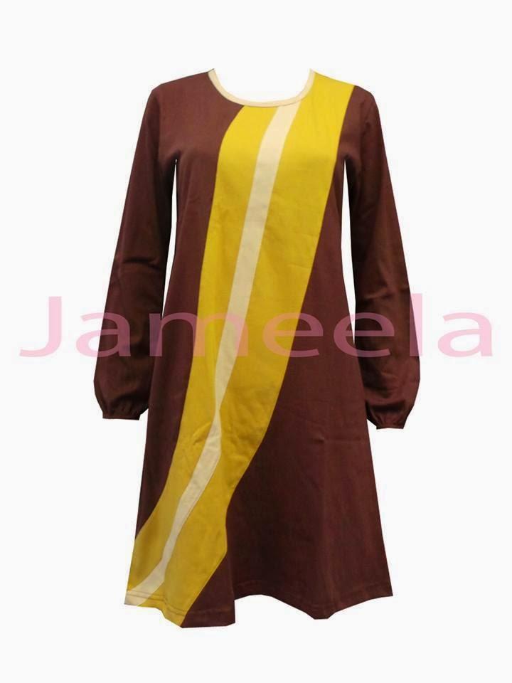 T-shirt-Muslimah-Jameela-JA238A