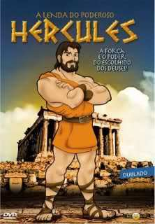 Download A Lenda do Poderoso Hércules   Dublado DVDRip Avi