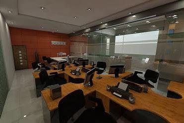 Jasa Desain Kantor Modern, Elit, Unik dan kreatif