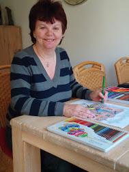 Illustratrice kinderboek Rara