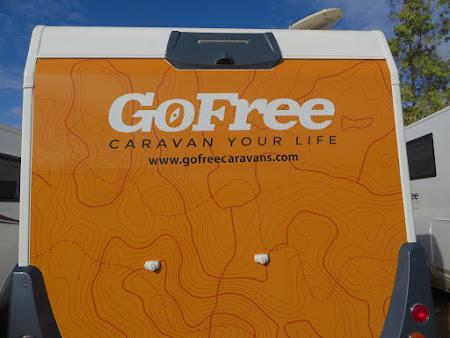 Empresa Parceira desta semana: GoFree